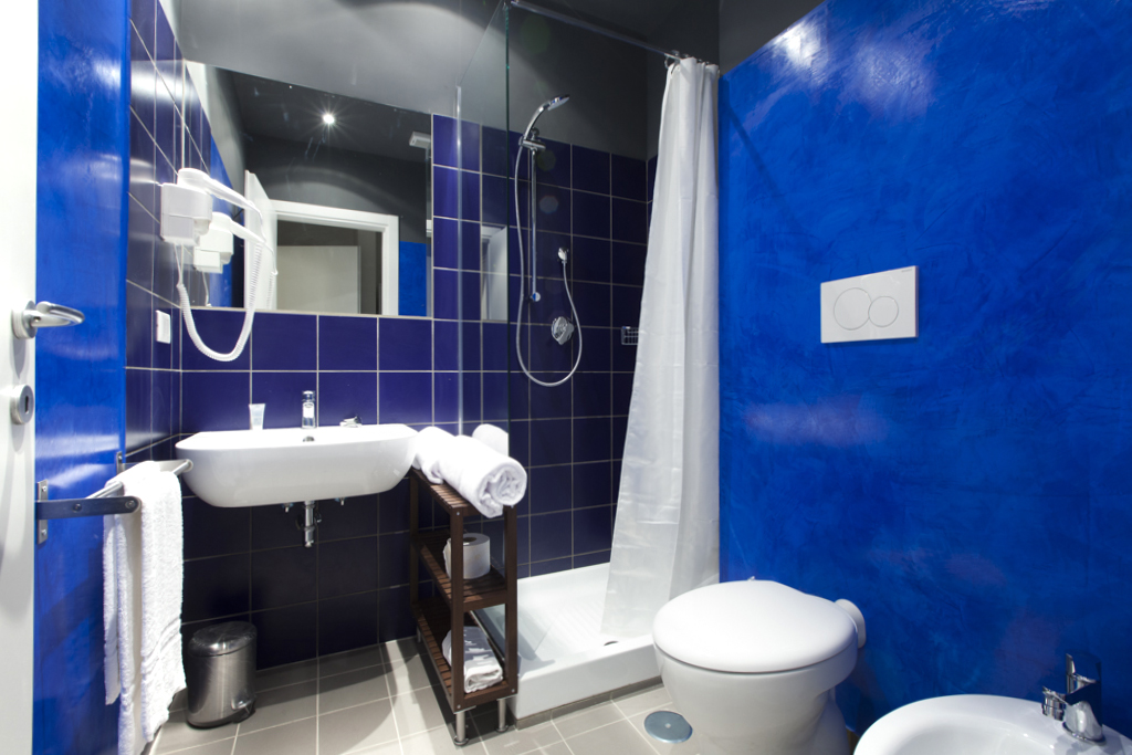 Guesthouse SantAngelo - bed and breakfast roma centro,bed ...